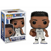Funko POP! Sports NBA Minnesota Timberwolves - Karl-Anthony Towns Vinyl Figure 10cm
