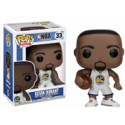 Funko POP! Sports NBA Golden State Warriors - Kevin Durant Vinyl Figure 10cm