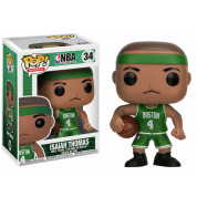Funko POP! Sports NBA Cleveland Cavaliers - Isaiah Thomas Vinyl Figure 10cm