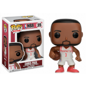 Funko POP! Sports NBA Houston Rockets - Chris Paul Vinyl Figure 10cm