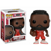 Funko POP! Sports NBA Houston Rockets - James Harden Vinyl Figure 10cm