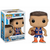 Funko POP! Sports NBA New York Knicks - Kristaps Porzingis Vinyl Figure 10cm