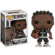 Funko POP! Sports NBA San Antonio Spurs - Kawhi Leonard Vinyl Figure 10cm