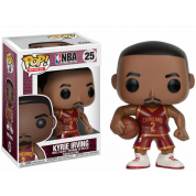 Funko POP! Sports NBA Cleveland Cavaliers - Kyrie Irving Vinyl Figure 10cm