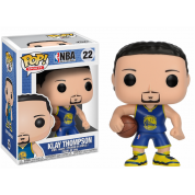 Funko POP! Sports NBA Golden State Warriors - Klay Thompson Vinyl Figure 10cm