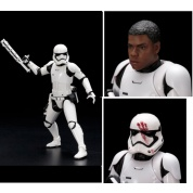 Star Wars Episode VII First Order Stormtrooper FN-2199 ARTFX+ 1/10 Scale Statue 19cm