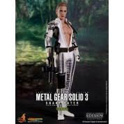 Metal Gear Solid 3 The Boss full poseable 12-inch action figure Video Games Masterpiece Series