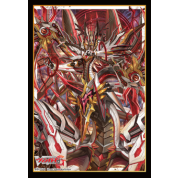 "Bushiroad Sleeve Collection Mini - Vol.305 Cardfight!! Vanguard G ""Chaos Breaker"" (70 Sleeves)"