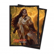 UP - Sleeves Standard - Magic: The Gathering - Rivals of Ixalan v2 (80 Sleeves)