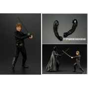 Star Wars Episode V Return Of The Jedi - Luke Skywalker ARTFX+ 1/10 Scale Statue 16cm (+ Bonus Parts)