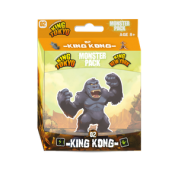 King of Tokyo: Monster Pack - King Kong - EN