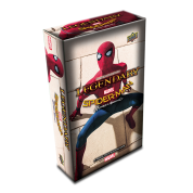 Marvel Legendary: Spider-Man Homecoming Small Box Expansion - EN