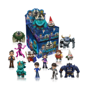 Disney Trollhunters - Mystery Minis Display Box (12 figures random packaged)