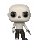 Funko POP! Movies Mad Max: Fury Road - Nux Shirtless Vinyl Figure 10cm