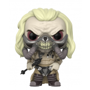 Funko POP! Movies Mad Max: Fury Road - Immortan Joe Vinyl Figure 10cm