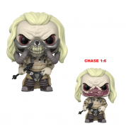 Funko POP! Movies Mad Max: Fury Road - Immortan Joe Vinyl Figure 10cm Assortment (5+1 chase figure)