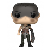 Funko POP! Movies Mad Max: Fury Road - Furiosa Vinyl Figure 10cm