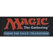 MTG - From the Vault: Transform