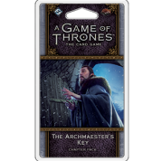 FFG - A Game of Thrones LCG 2nd Edition: The Archmaester's Key - EN