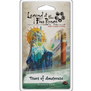 FFG - Legend of the Five Rings LCG: Tears of Amaterasu - EN