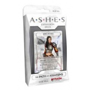 Ashes: The Path of Assassins - EN
