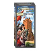 Carcassonne Exp. 4: The Tower - EN