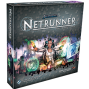 FFG - Android Netrunner: Revised Core Set - EN