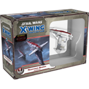 FFG - Star Wars X-Wing: Resistance Bomber Expansion Pack - EN