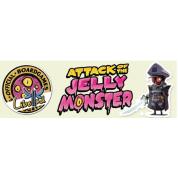 Attack of the Jelly Monster - EN