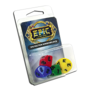 Legion - 16mm Dice - Epic
