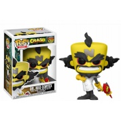 Funko POP! Games Crash Bandicoot™ - Dr. Neo Cortex Vinyl Figure 10cm