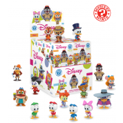 Funko Mystery Minis Disney Afternoon - Mini Figure 6cm Display Box (random packaging 12 pcs)