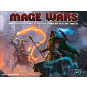 Mage Wars - Core Game - EN
