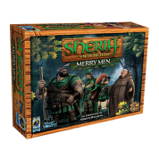 Sheriff of Nottingham: Merry Men - EN
