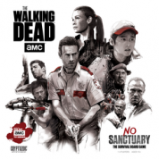 The Walking Dead: No Sanctuary - EN