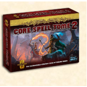 Mage Wars - Core Spell Tome 2 - EN