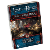 FFG - Lord of the Rings LCG: The Thing in the Depths Nightmare Deck - EN
