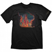 Tyranny T-Shirt - Cover Art - Size XL