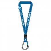 Cities Skylines Lanyard - Major