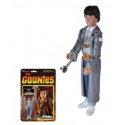 Funko - ReAction Series: Goonies - Data 9cm - Kenner Retro