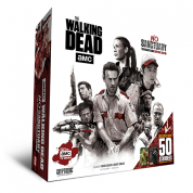 The Walking Dead: No Sanctuary - Survivor Tier Edition (Standees, No Minis) - EN