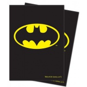 UP - Sleeves Standard - Justice League: Batman (65 Sleeves)