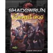 Shadowrun: The Complete Trog - EN