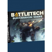 BattleTech - Technical Readout Succession Wars - EN