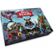 Hero Realms - Grundspiel Display (6 Packs) - DE