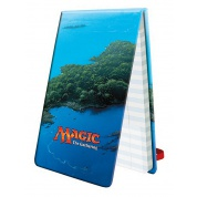 UP - Magic: The Gathering Life Pad - Mana 5 Island