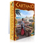 Carthago: Merchants & Guilds - EN/DE/FR