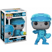 Funko POP! Movies Tron - Tron Vinyl Figure 10cm