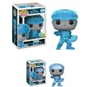 Funko POP! Movies Tron - Tron Vinyl Figure 10cm Assortment (5+1 chase figure)