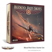 Blood Red Skies - EN